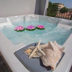 Rimini Suite Hotel 4* Люкс с различными типами кроватей фото 12