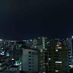 Отель Eclair Hakata Фукуока фото 2