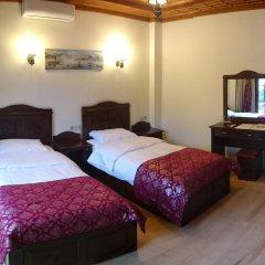 Saruhan Hotel 3* Стандартный номер с двуспальной кроватью фото 2