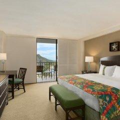 Отель Waikiki Beachcomber by Outrigger 3* Стандартный номер с различными типами кроватей