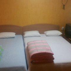 Отель Gyerim Guest House 2* Стандартный номер с различными типами кроватей фото 10