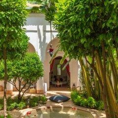 Отель Le Riad Berbere Марокко, Марракеш - отзывы, цены и фото номеров - забронировать отель Le Riad Berbere онлайн фото 10