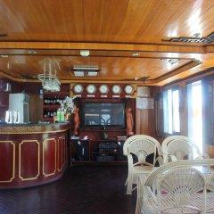 Отель Halong Dolphin Cruise 3* Стандартный номер с различными типами кроватей фото 2