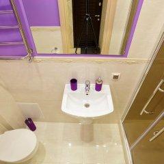 Гостиница Crystal Apartments Украина, Львов - отзывы, цены и фото номеров - забронировать гостиницу Crystal Apartments онлайн ванная фото 2