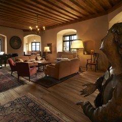 Отель Schloss Englar Аппиано-сулла-Страда-дель-Вино интерьер отеля