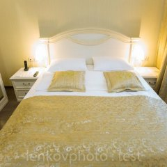 Гостиница Валенсия 4* Стандартный номер с двуспальной кроватью фото 3