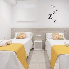 Отель Pension El Puerto Стандартный номер с различными типами кроватей фото 2