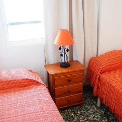 Отель Pension Centricacalp Стандартный номер с 2 отдельными кроватями (общая ванная комната) фото 4