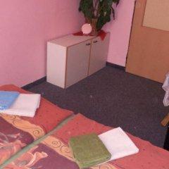 Hostel Kaktus комната для гостей фото 4