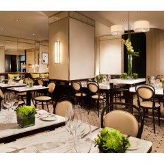 Отель Omni Mont-Royal Канада, Монреаль - отзывы, цены и фото номеров - забронировать отель Omni Mont-Royal онлайн питание фото 2