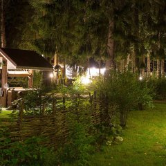 Гостиница Green Forest Club