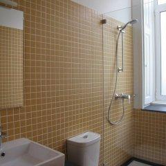 Отель Koolhouse Porto 3* Стандартный номер разные типы кроватей
