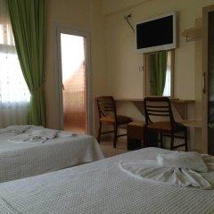 Besik Hotel 3* Стандартный номер с различными типами кроватей фото 14