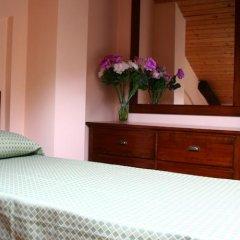 Отель Il Bucaneve - Casa Vacanze Gambarie Санто-Стефано-ин-Аспромонте удобства в номере