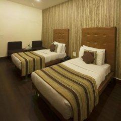 Hotel Good Palace 3* Номер Делюкс с различными типами кроватей фото 8