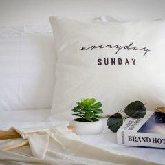 Everyday Sunday Social Hostel Номер Делюкс с различными типами кроватей фото 2