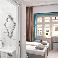 Отель MoHo M Hostel Польша, Вроцлав - отзывы, цены и фото номеров - забронировать отель MoHo M Hostel онлайн комната для гостей фото 3
