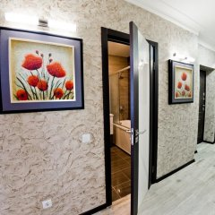 Гостиница Home Apartments в Оренбурге отзывы, цены и фото номеров - забронировать гостиницу Home Apartments онлайн Оренбург интерьер отеля фото 2