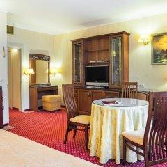 Гостиница Брайтон 4* Люкс с различными типами кроватей фото 4