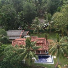 Отель Lanka Rose Guest House Шри-Ланка, Берувела - отзывы, цены и фото номеров - забронировать отель Lanka Rose Guest House онлайн фото 4