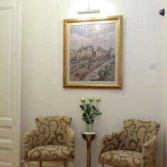 Отель Booking Rooms интерьер отеля