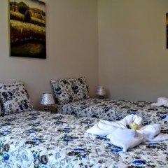 Отель Villa Gioia del Sole Болгария, Балчик - отзывы, цены и фото номеров - забронировать отель Villa Gioia del Sole онлайн комната для гостей фото 5