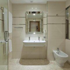 Gran Hotel Corona Sol 4* Стандартный номер с различными типами кроватей фото 3