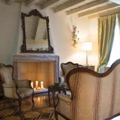 Отель Santa Marta Suites 4* Люкс