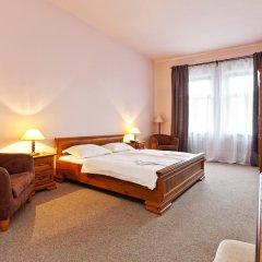 Hotel Branik 3* Номер Комфорт с различными типами кроватей фото 4