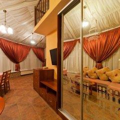 Гостиница К-Визит 3* Представительский люкс с различными типами кроватей фото 5