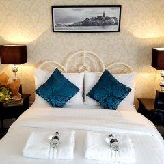 Отель Grand Pier Guest House 3* Улучшенный номер с различными типами кроватей фото 3