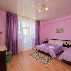Гостиница Penaty Guest house в Анапе отзывы, цены и фото номеров - забронировать гостиницу Penaty Guest house онлайн Анапа комната для гостей фото 4