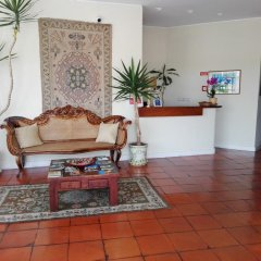 Hotel do Cerrado интерьер отеля