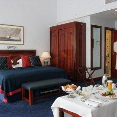 Гостиница Кемпински Мойка 22 5* Люкс с разными типами кроватей фото 2