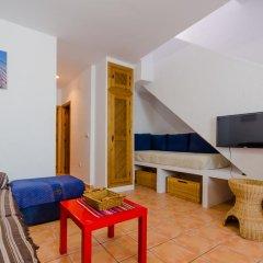 Отель Apartamentos O2 Conil Испания, Кониль-де-ла-Фронтера - отзывы, цены и фото номеров - забронировать отель Apartamentos O2 Conil онлайн комната для гостей фото 4