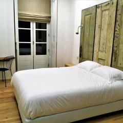 262 Boutique Hotel 3* Номер Делюкс с различными типами кроватей фото 3