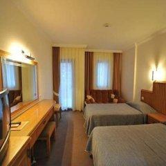 Belcehan Deluxe Hotel 4* Стандартный номер с различными типами кроватей фото 2