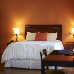 Отель San Angel Suites Студия фото 32