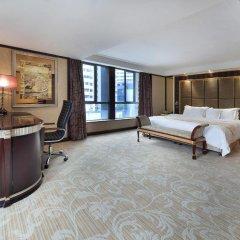 President Hotel 4* Люкс с 2 отдельными кроватями фото 2