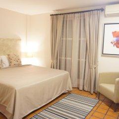 Отель Ratchadamnoen Residence 3* Стандартный номер с двуспальной кроватью фото 6
