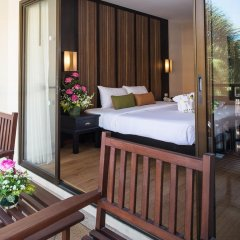 Отель Deevana Patong Resort & Spa 4* Номер Делюкс с двуспальной кроватью фото 2
