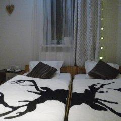Отель Pensjon Xantier комната для гостей фото 2