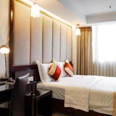 New World Hotel 3* Номер Делюкс с различными типами кроватей фото 5