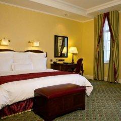 Отель JW Marriott Grosvenor House London 5* Люкс разные типы кроватей