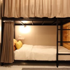 Lupta Hostel Patong Hideaway Патонг комната для гостей фото 4