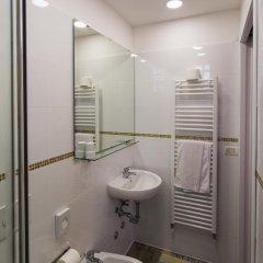 Hotel Viking ванная