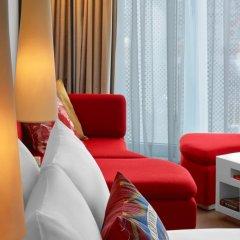 Отель W London Leicester Square 5* Люкс с разными типами кроватей фото 6