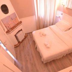 Отель B&B Tra I Musei Стандартный номер с двуспальной кроватью фото 4