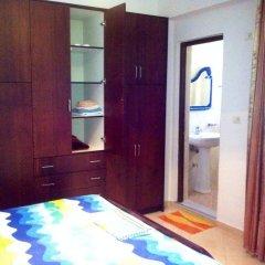 Hotel Vila Park Bujari 3* Апартаменты с различными типами кроватей фото 16