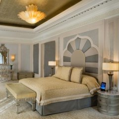 Emirates Palace Hotel 5* Люкс Khaleef deluxe фото 6